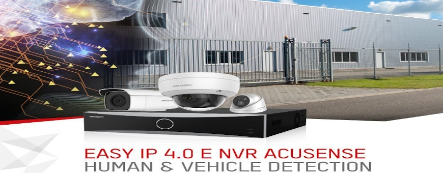 telecamere easy ip 4.0 acusense 2mp 4mp darkfighter wdr 120db